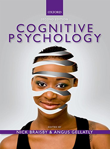 9780199236992: Cognitive Psychology