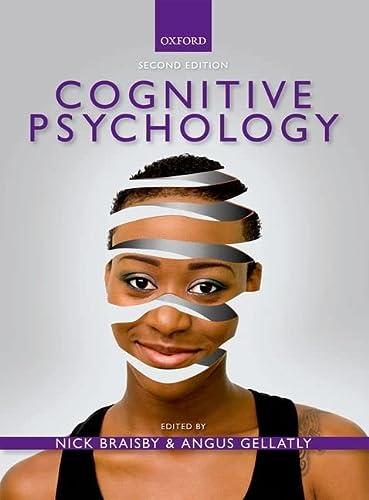 9780199236992: Cognitive Psychology