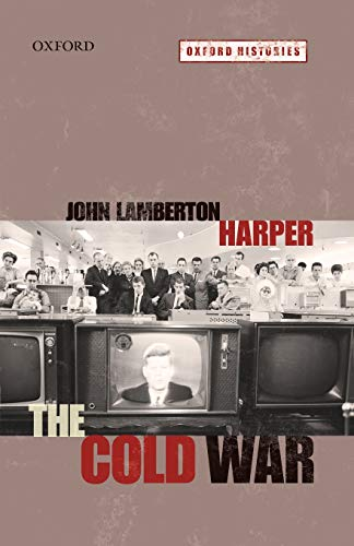 9780199237012: The Cold War (Oxford Histories)