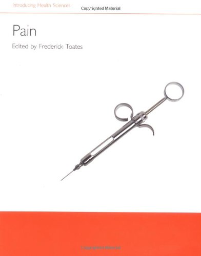 9780199237364: Pain (Introducing Health Science)