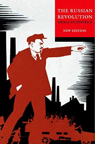9780199237678: The Russian Revolution