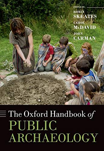 9780199237821: The Oxford Handbook of Public Archaeology (Oxford Handbooks)
