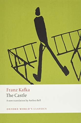 9780199238286: The Castle (Oxford World's Classics)