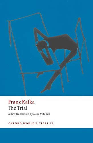 9780199238293: The Trial (Oxford World's Classics)
