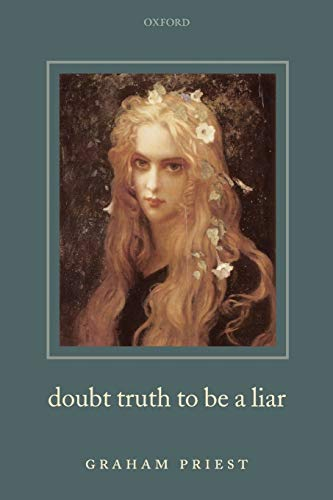 9780199238514: Doubt Truth to be a Liar
