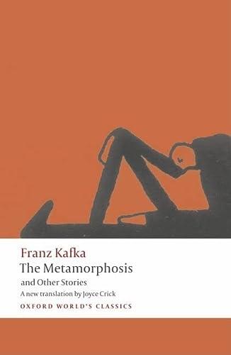 The Metamorphosis and Other Stories: Kafka, Franz &