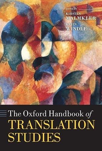 9780199239306: The Oxford Handbook of Translation Studies (Oxford Handbooks)