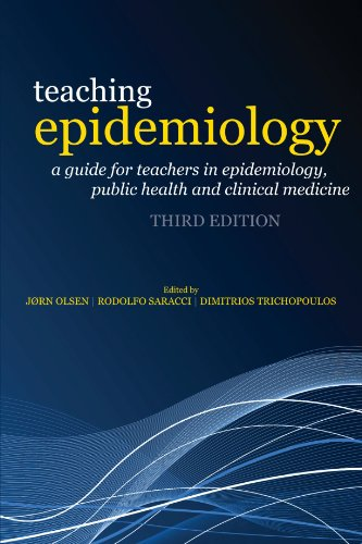 9780199239474: Teaching Epidemiology: A guide for teachers in epidemiology, public health and clinical medicine