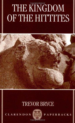 9780199240104: The Kingdom of the Hittites