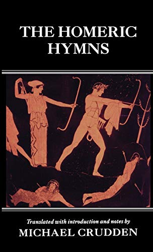 9780199240258: The Homeric Hymns (Oxford World's Classics)