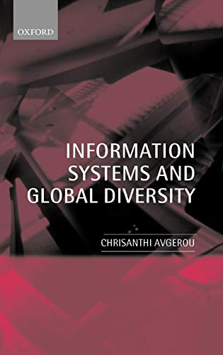 9780199240777: Information Systems and Global Diversity