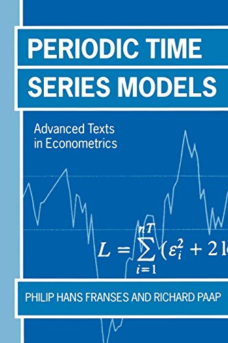 9780199242030: Periodic Time Series Models (Advanced Texts in Econometrics) (Advanced Texts in Econometrics (Paperback))