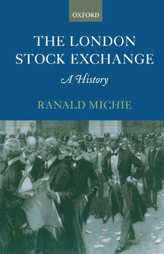 9780199242559: The London Stock Exchange: A History