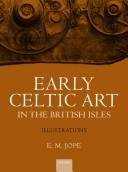 9780199242979: Early Celtic Art in the British Isles
