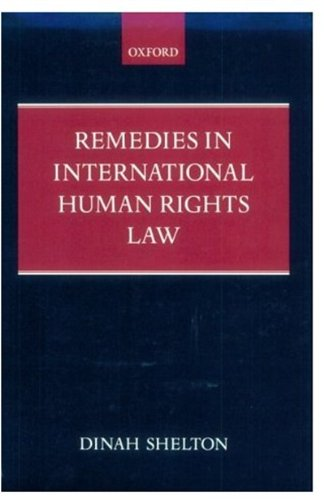 9780199243020: Remedies in International Human Rights Law