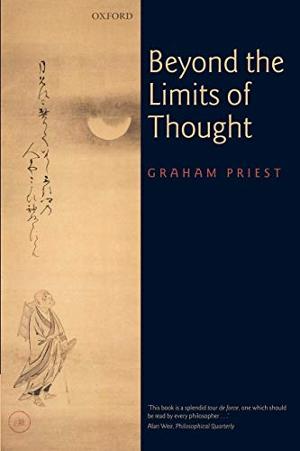 9780199244218: Beyond the Limits of Thought