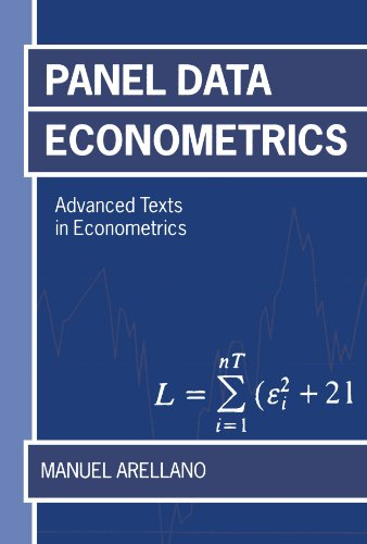9780199245291: Panel Data Econometrics (Advanced Texts in Econometrics)
