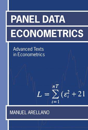 9780199245291: Panel Data Econometrics