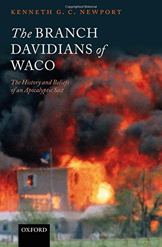 an analysis of the breakdowns in communication between fbi and the branch davidians