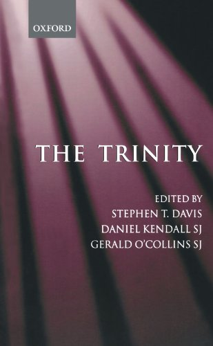 9780199246120: The Trinity: An Interdisciplinary Symposium on the Trinity