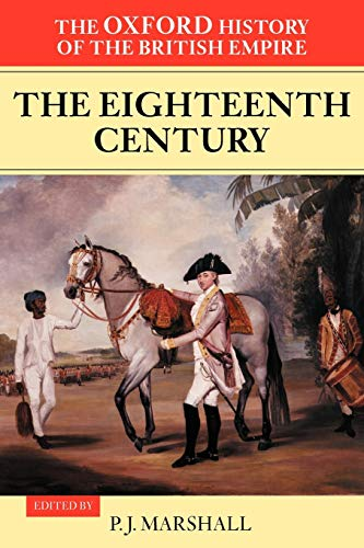 9780199246779: The Oxford History of the British Empire: Volume II: The Eighteenth Century: Volume 2