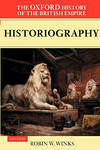 9780199246809: The Oxford History of the British Empire: Volume V: Historiography: 5