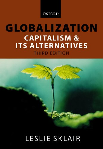 9780199247448: Globalization: Capitalism and Its Alternatives