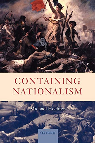 9780199247516: Containing Nationalism