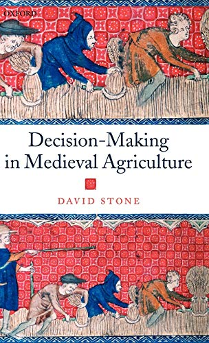 9780199247769: Decision-Making in Medieval Agriculture