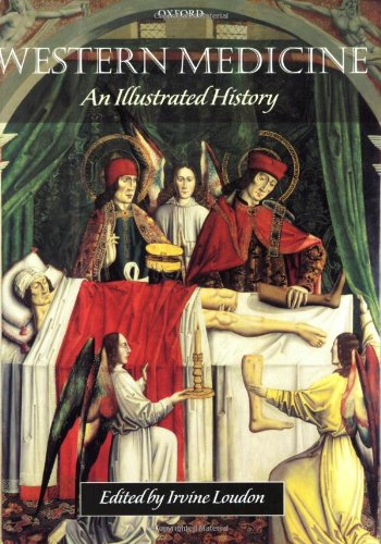 9780199248131: Western Medicine: An Illustrated History