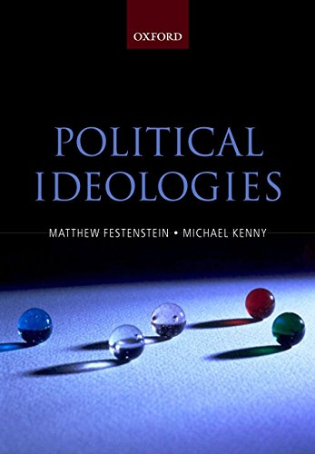 9780199248377: Political Ideologies: A Reader and Guide