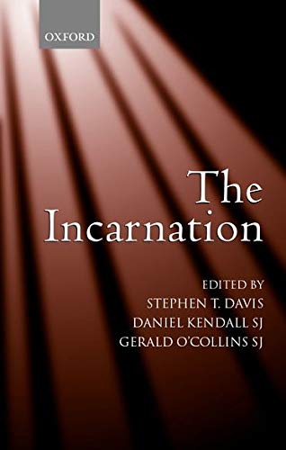 9780199248452: The Incarnation: An Interdisciplinary Symposium on the Incarnation of the Son of God
