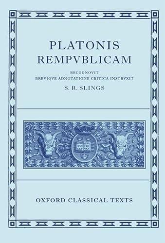 9780199248490: Respublica (Oxford Classical Texts) (Greek Edition)