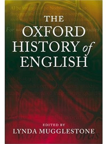 9780199249312: The Oxford History of English