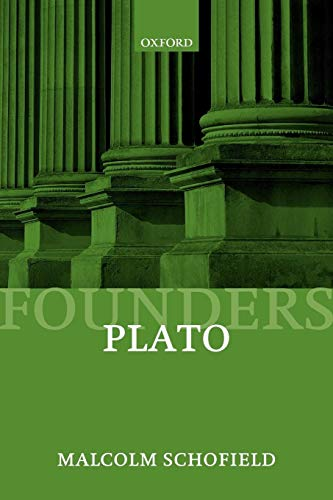 9780199249466: Plato: Political Philosophy (Founders of Modern Political and Social Thought)