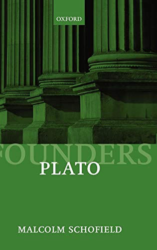9780199249619: Plato: Political Philosophy (Founders of Modern Political and Social Thought)