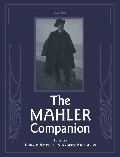 9780199249657: The Mahler Companion