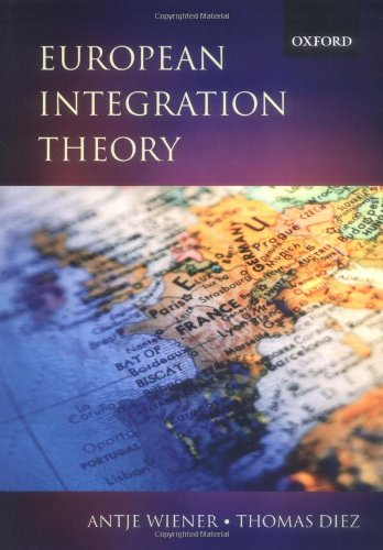 9780199252480: European Integration Theory