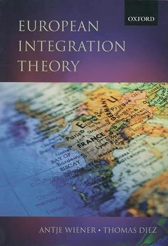 9780199252480: European Integration Theory