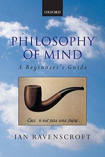 9780199252541: Philosophy of Mind: A Beginner's Guide