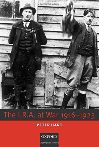 9780199252589: The I.R.A. at War 1916-1923