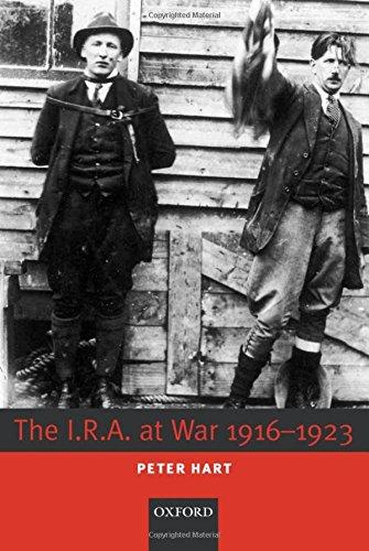 9780199252589: The I.R.A. at War 1916-1923