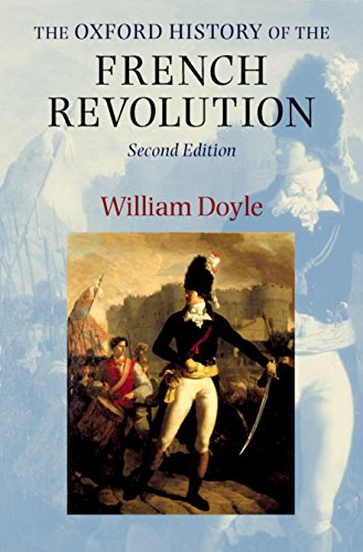 9780199252985: The Oxford History of the French Revolution