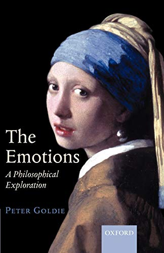 9780199253043: The Emotions: A Philosophical Exploration