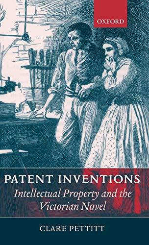 Patent Inventions: Pettitt, Clare