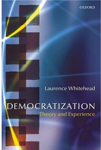 9780199253272: Democratization: Theory and Experience (Oxford Studies in Democratization)