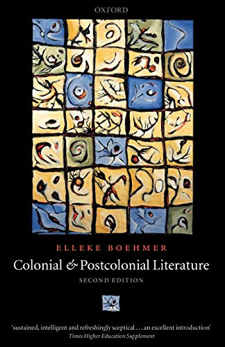 9780199253715: Colonial and Postcolonial Literature