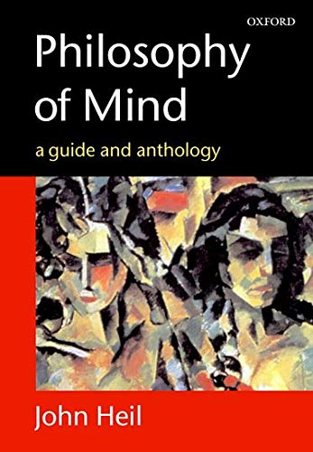 9780199253838: Philosophy of Mind: A Guide and Anthology