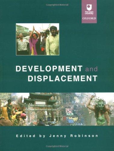 Development and Displacement: Jenny Robinson, David