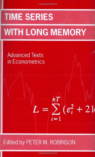 9780199257294: Time Series with Long Memory (Advanced Texts in Econometrics)